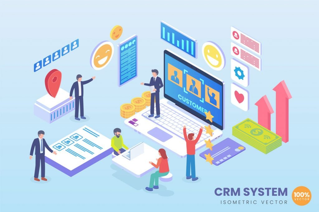 Best CRM for Start-up Business